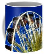 The Magic Ferris Wheel Ride Coffee Mug