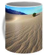 The Magic Of Sand Coffee Mug