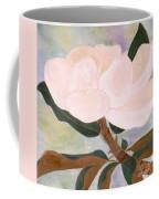 The Magnolia Coffee Mug