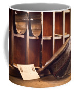 The Mailman Coffee Mug