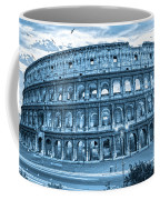 The Majestic Coliseum Coffee Mug