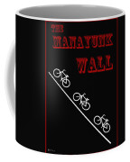 The Manayunk Wall Coffee Mug