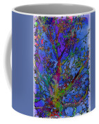 The Maple Tree Coffee Mug