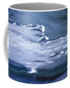 The March Of Winter Coffee Mug