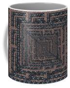 The Maze Coffee Mug