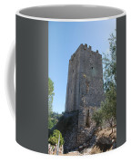 The Medieval Tower Coffee Mug