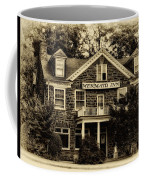 The Mermaid Inn - Chestnut Hill Coffee Mug