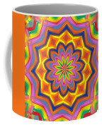 The Mexican Holiday Coffee Mug