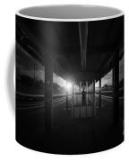 The Middle Coffee Mug