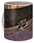 The Mighty Pigeon Coffee Mug