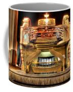 The Mighty Wurlitzer Detroit Mi Coffee Mug