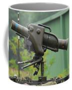 The Milan, Guided Anti-tank Missile Coffee Mug