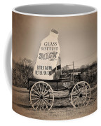 The Milk Wagon Coffee Mug