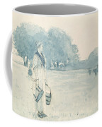 The Milkmaid Coffee Mug