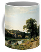 The Mill Coffee Mug