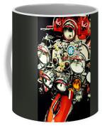 The Mod Generation Coffee Mug