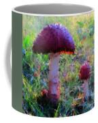 The Monet Trip  Coffee Mug
