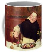 The Monk's Repast Coffee Mug