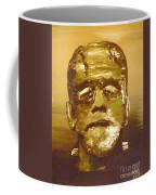 The Monster II Coffee Mug
