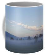 The Morning Fog Coffee Mug
