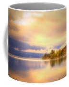 The Morning Quiet Coffee Mug