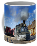 The Morning Special Coffee Mug