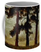The Morning Stroll Coffee Mug