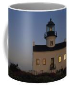 The Morning Sunrise Reflects Coffee Mug