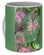 The Mosaics Coffee Mug