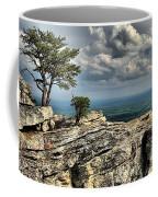 The Mountain Lookout Coffee Mug