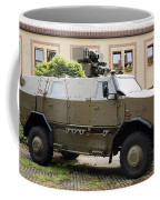 The Multi-purpose Protected Vehicle Coffee Mug