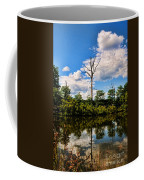 The Naked Tree Coffee Mug