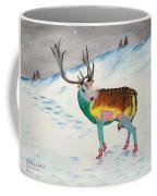 The New Rudolph Coffee Mug