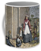 The New School Mistress Coffee Mug