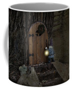 The Nightstalking Elf Coffee Mug