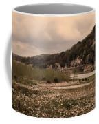 The Nueces River II Coffee Mug