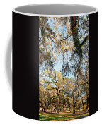 The Oaks Of City Park Coffee Mug