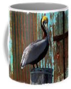 The Old Dock Coffee Mug