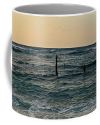The Old Harbor Coffee Mug
