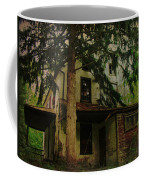 The Old House Where Nobody Lives Coffee Mug