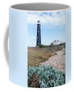 The Old Lighthouse Coffee Mug