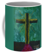 The Old Rugged Cross Coffee Mug
