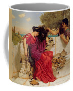 The Old Story Coffee Mug