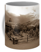 The Old West 1 Coffee Mug