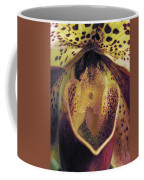 The Orchid Center Coffee Mug