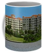 The Ormond Hotel Coffee Mug