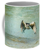 The Osprey Glare Coffee Mug