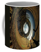 The Other Side Coffee Mug by LeeAnn McLaneGoetz McLaneGoetzStudioLLCcom