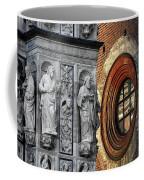 The Oval Window Coffee Mug