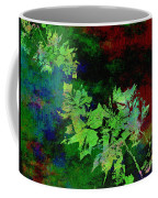 The Painted Arbor Coffee Mug
